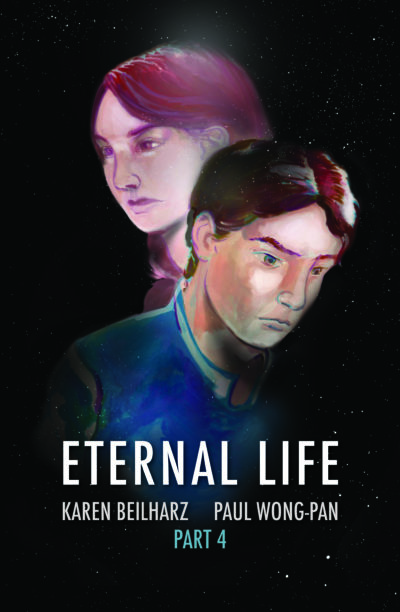 Eternal Life Part 4