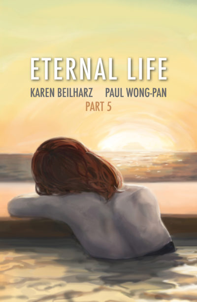 Eternal Life Part 5 cover RGB 800px 72dpi