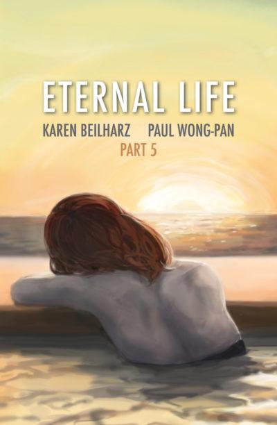 Eternal Life Part 5 cover RGB 800px 72dpi