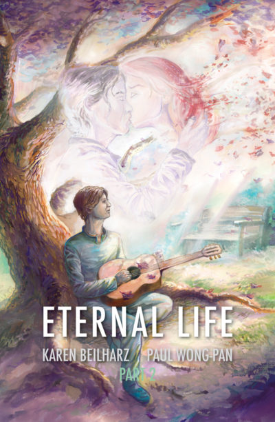 Eternal Life Part 2
