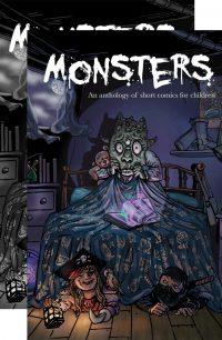 Monsters Sample