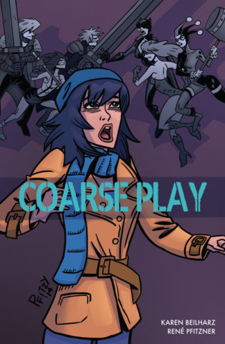 Coarse Play cover