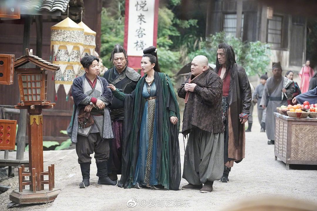 Netflix binge-watching Xianxia Chinese dramas ...